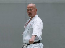 020 Seizo Izumiya Gedan-Barai Teaser