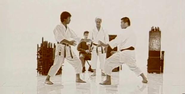 037 High Intensity Training: Kaeshi-Kumite