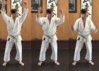 040 Anspannung entdecken: Der Karate Selbsttest