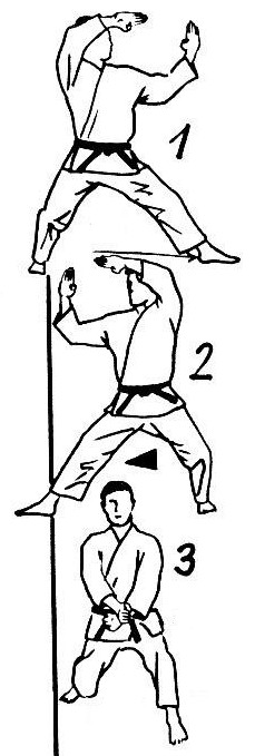042 Heian Yondan 1 bis 3